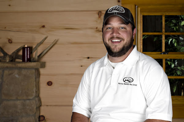 Justin Mason : Whitetail Properties Southern Illinois